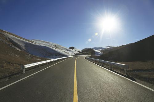 国道335线梧桐大泉至下马崖至伊吾段公路工程代建