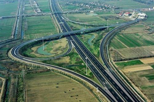 沪宁高速公路HN-B-JL标