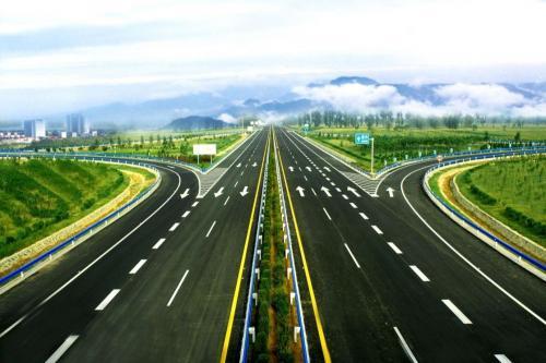 连盐高速公路LY-JL-LYG2标工程