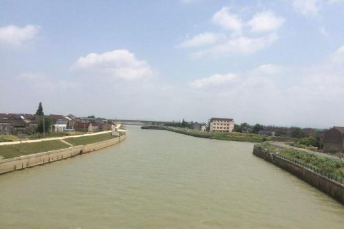 杨林塘航道整治工程航道施工监理项目(YLT-HDJL1标段)